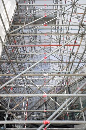 How To Assemble Scaffolding | Australian Scaffolds