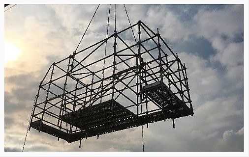 Australian Scaffold | Scaffolding For Sale & Hire | Call 1300 919 905