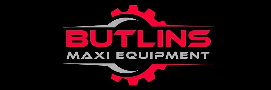 Butlin Maxi Equipment