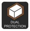 Butlin Maxi Prop Dual Protection