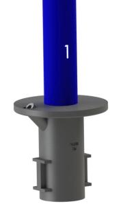 Scaffolding Tube Fittings | Australian Scaffolds | For Sale