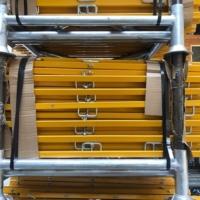 Handrail Post | Butlin Maxi Equipment