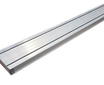 Aluminium Plank 2-4M