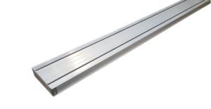 Aluminium Plank 3-0M