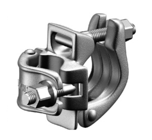 Reducing Fixed Coupler 48x33.7mm