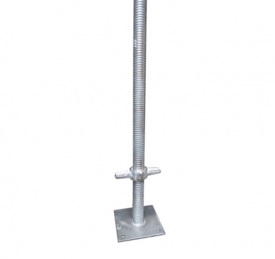base jack asdjustable solid gal 48 x 3.2mm
